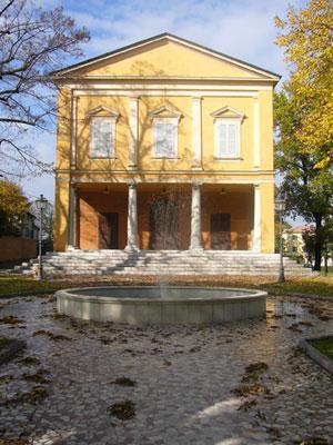 Oratorio di San Venerio
