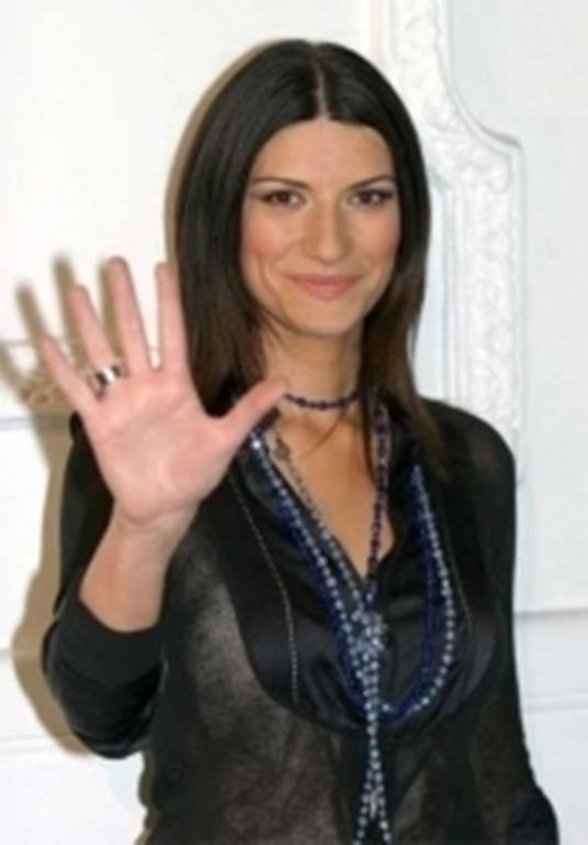L'estrema dolcezza di Laura Pausini