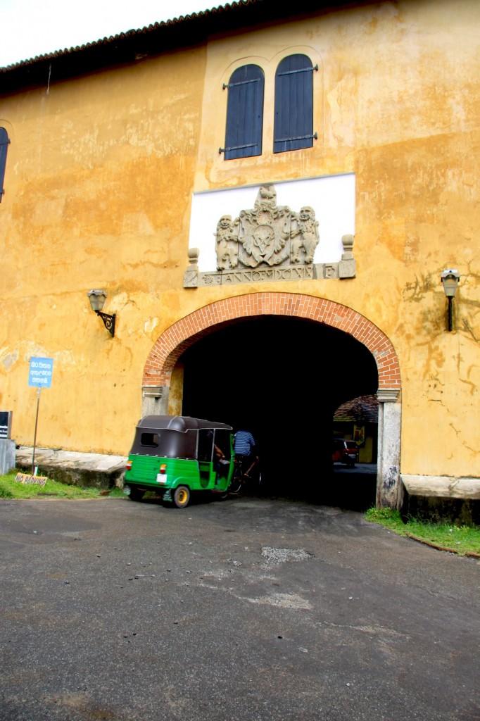 L'entrata di Galle -IMG_0330