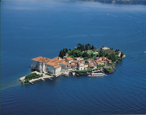 Isola Bella, ancora sul Lago Maggiore @ REGIONE PIEMONTE