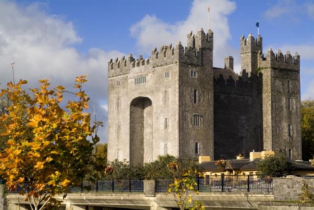 Contea di Clare - Bunratty Castle Ennis