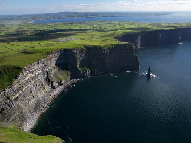 Contea di Clare - Cliffs of Moher