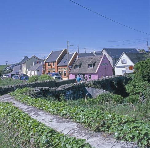 Contea di Clare - Doolin