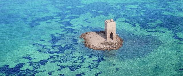 Livorno, Torre della Meloria