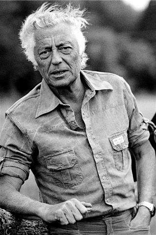 Gianni Agnelli in Jeans
