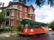 Savannah - Kehoe House