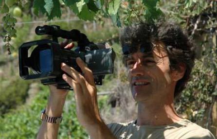 Silvio Soldini nel suo Giorni e Nuvole (foto di mentelocale in uso gratuito)