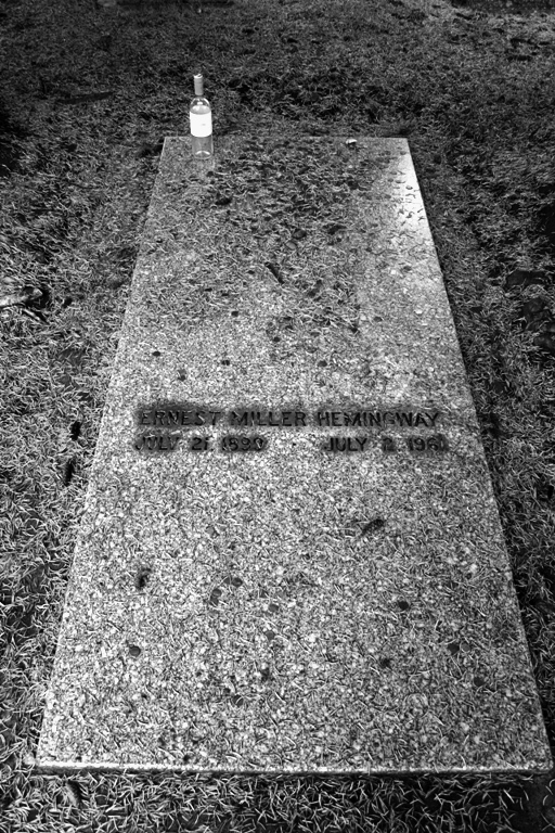 Idaho 742 tomba Ernest Hemingway - Dolce Vita Travel Magazine