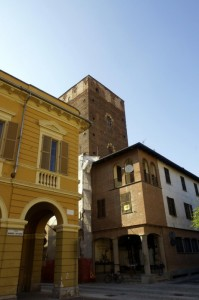 Ristorante La Torre nella Piazza