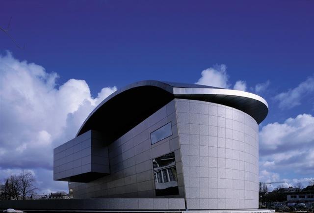 Museo Van Gogh, ala mostre