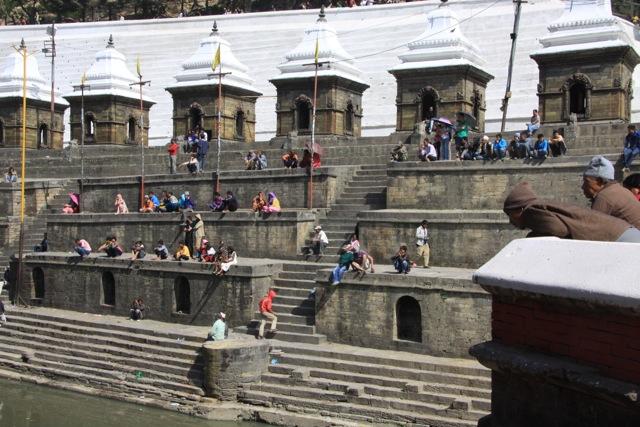 Pashupatinah il tempio induista