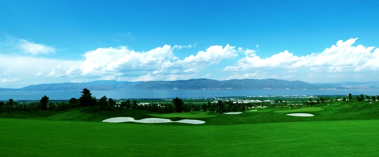 Golf Club Dali