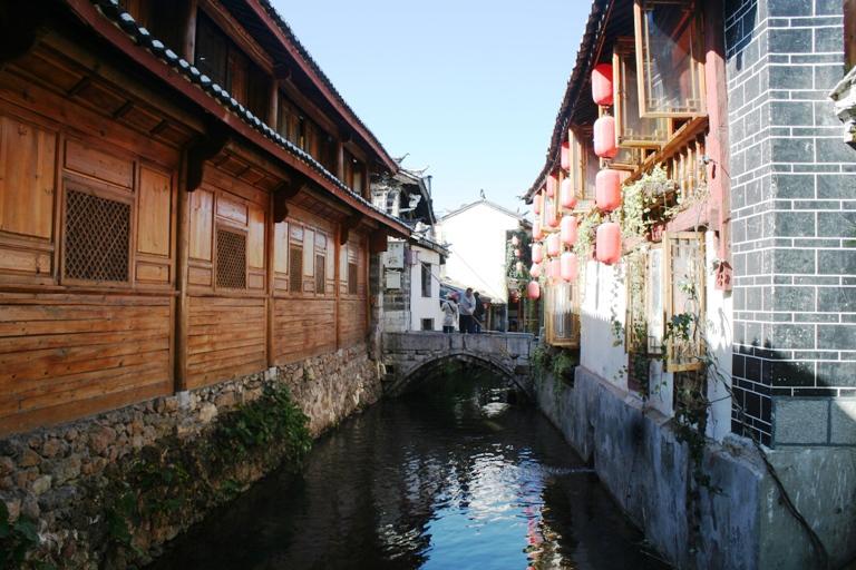 Yunnan-Cina
