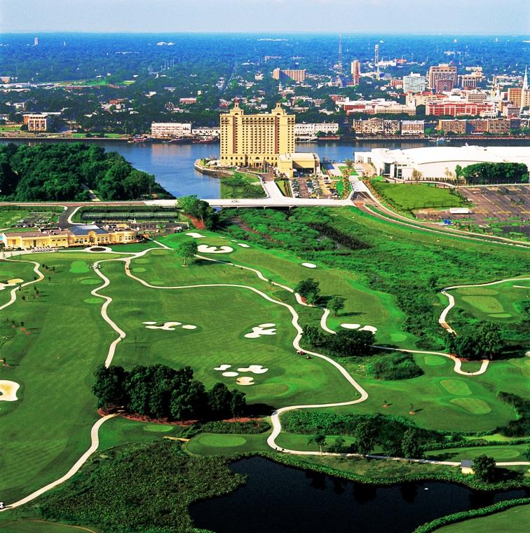 Westin Area con golf