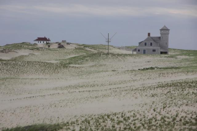 Le dune di Province Town