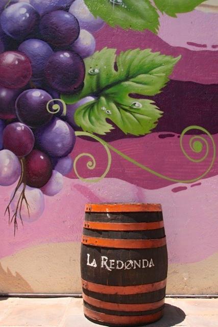 Cantina La Redonda