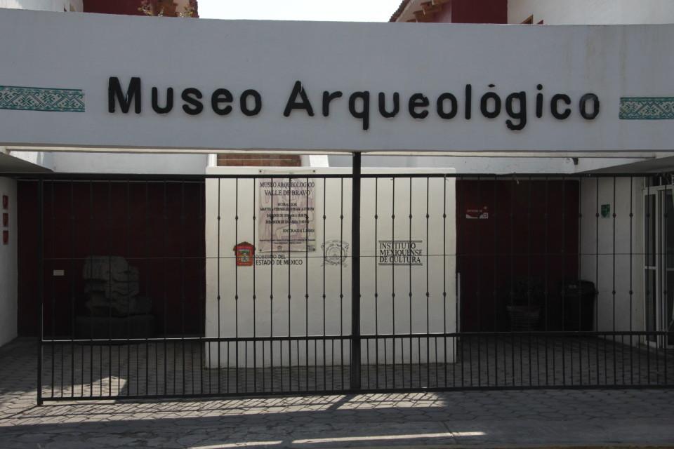 Il Museo Archeologico di Valle De Bravo