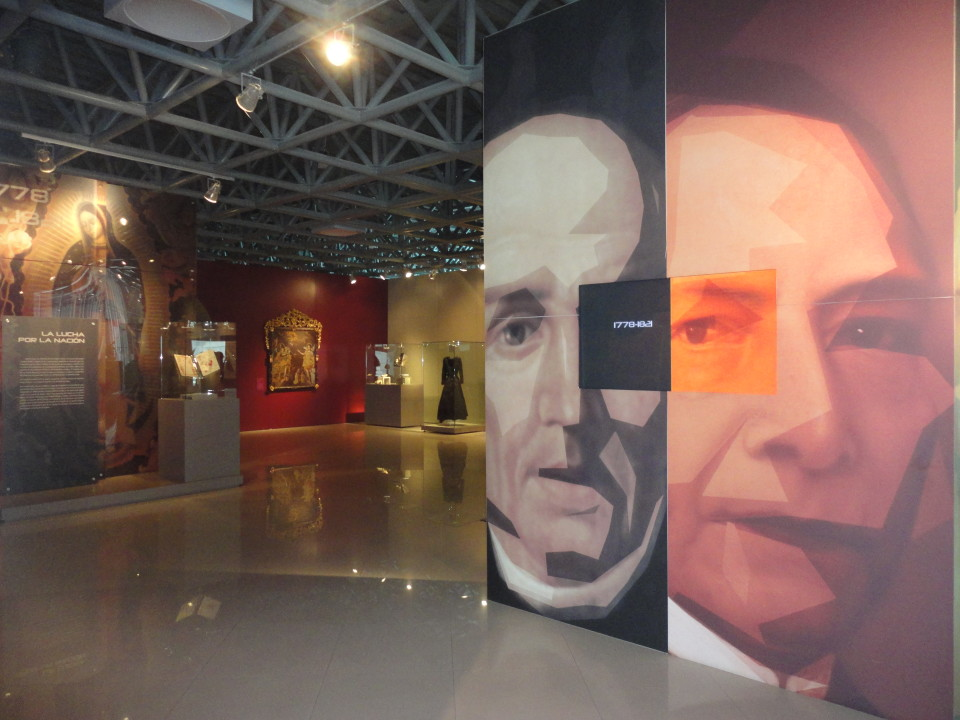 Un Museo di Toluca