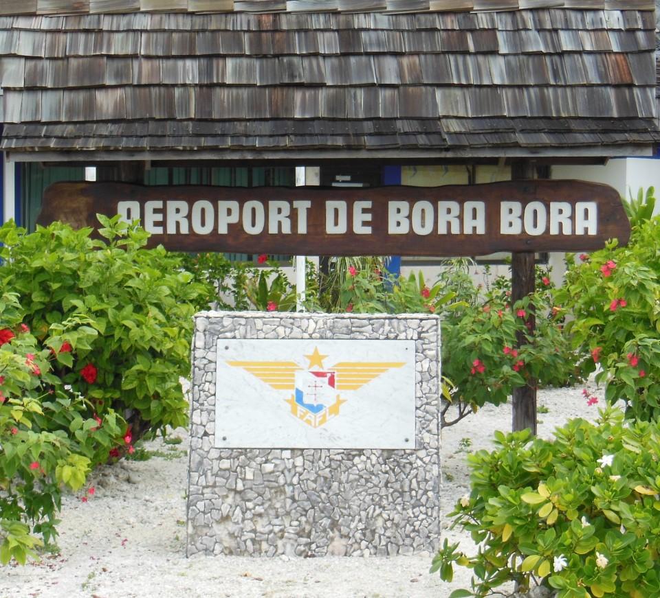 Aeroporto di Bora Bora