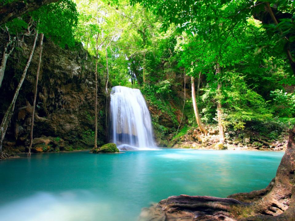 Eden primordiale della Costa Rica