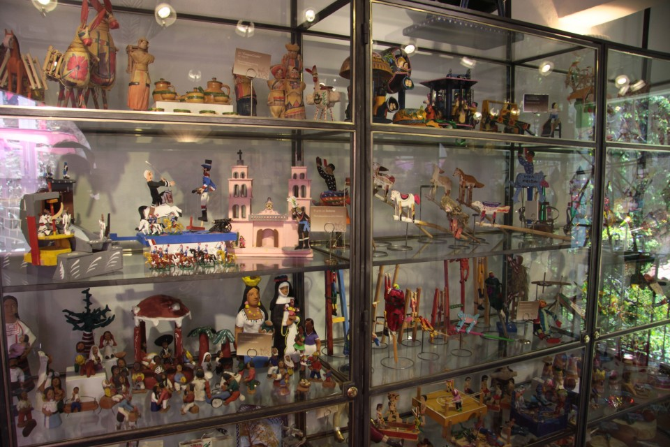 Museo del Giocattolo a San Miguel De Allende, IMG_0170