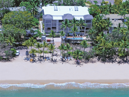Angsana Hotel a Palm Cove