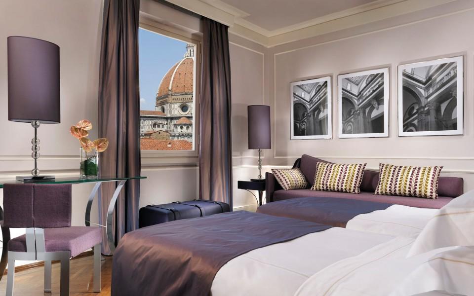 Hotel Brunelleschi di Firenze
