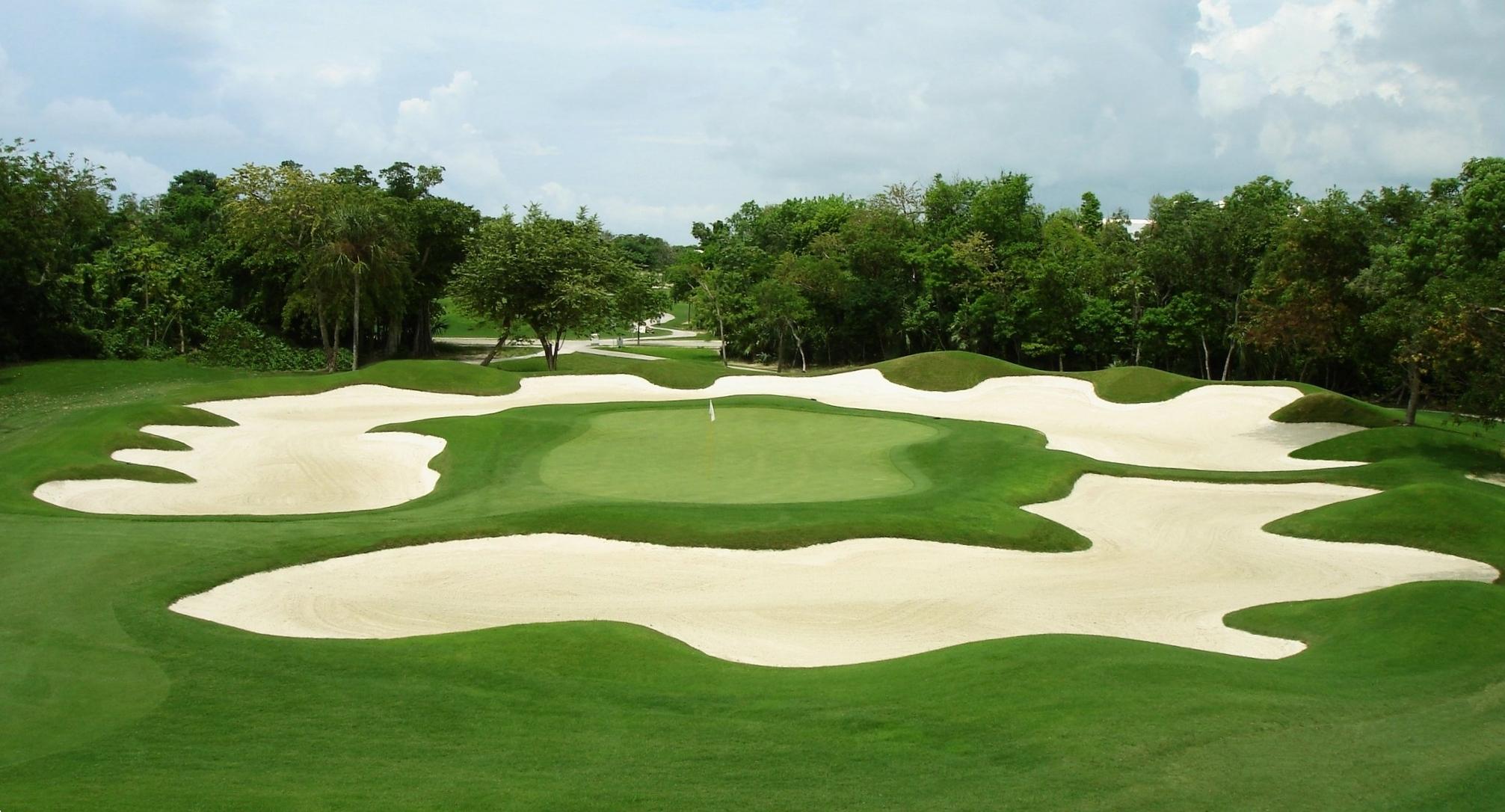 Playacar Spa & Golf Club