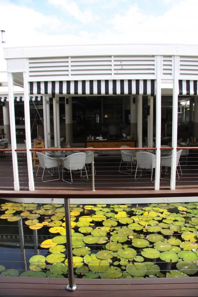 QT hotel a Port Douglas