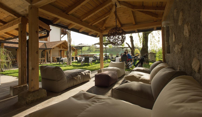 In relax al Sonne Golfhotel