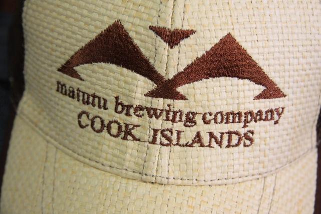 Matutu è la birra fatta alle Cook, oggi diventata birra nazionale della Nuova Zelanda