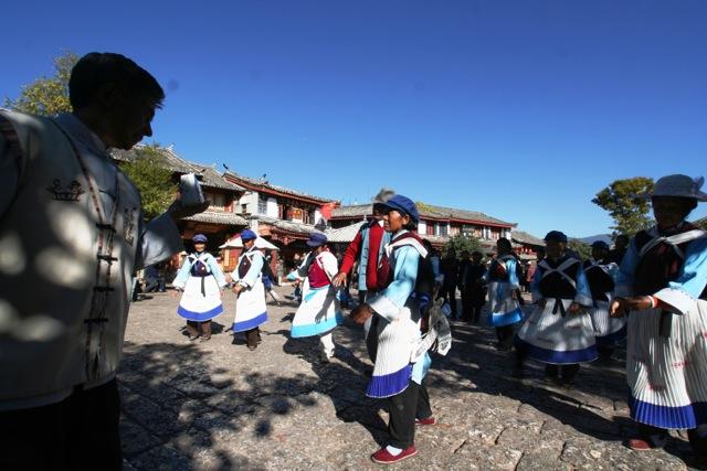 Cina-Lijiang