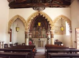 Cupra, Chiesa della SS. Annunziata nel castello di Marano