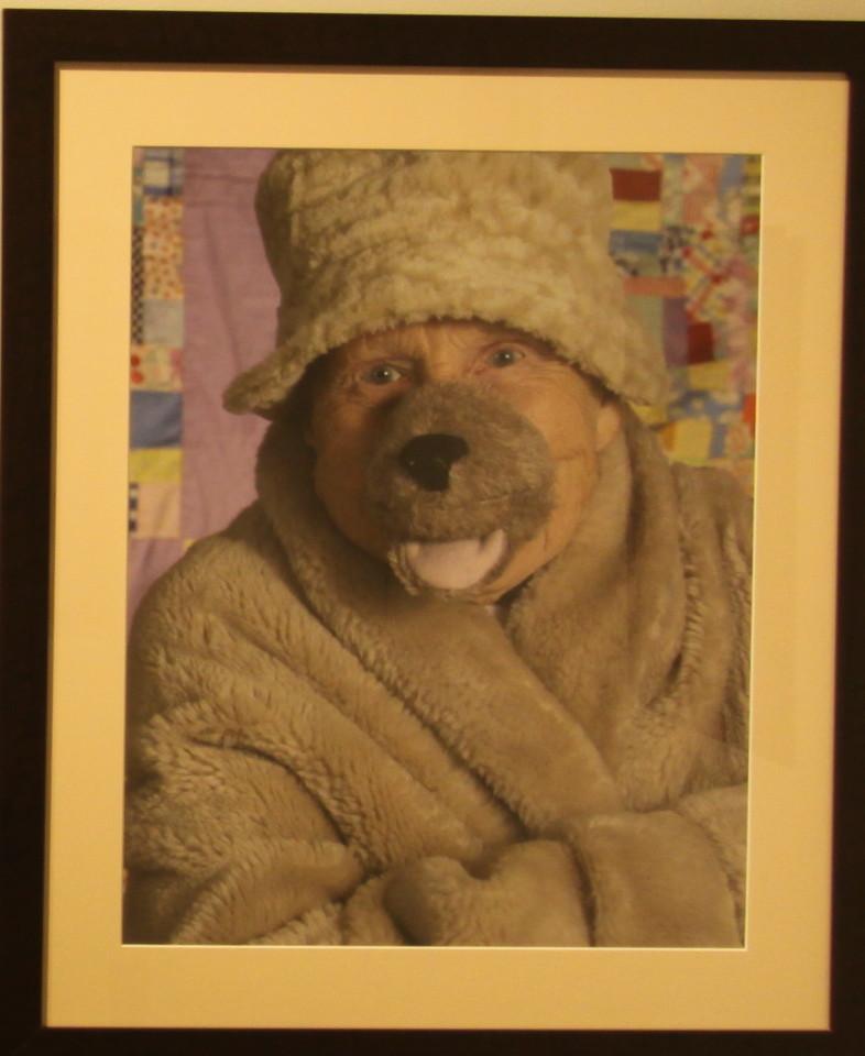 Mamma Orsa (Mama Bear)