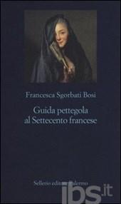 Il libro di Francesca Sgorbati Bosi