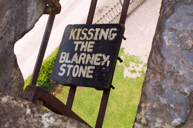 Irlanda Blarney-Stone