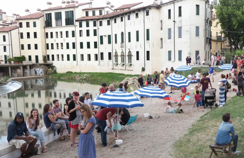 super popular ca82c bb2c8 Vicenza, l'Ultima Spiaggia - Dolce Vita Travel Magazine