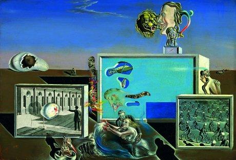 Gala-Salvador Dalí Foundation (By SIAE 2015)