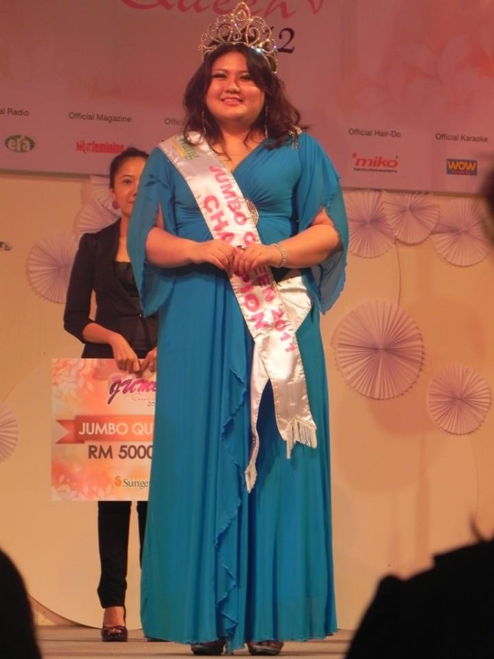Miss Jumbo 2011