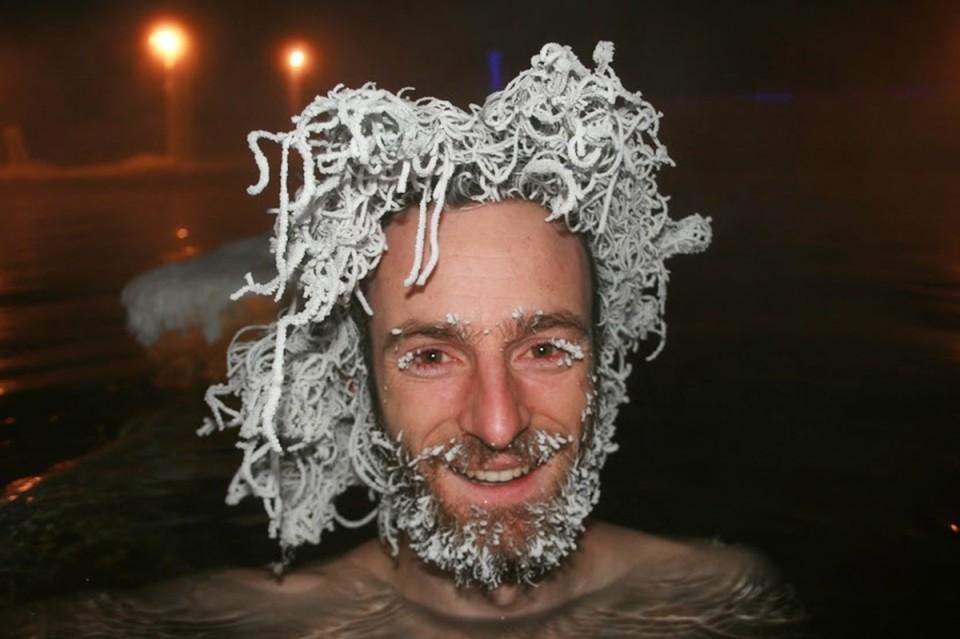 Mister Capelli Congelati