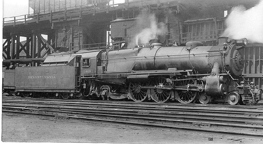 Locomotiva 4KS