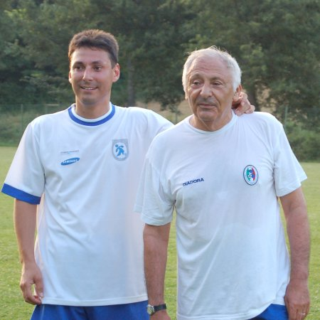 Mogol e la sua grande passione, il calcio