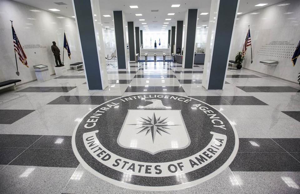Lo storico ingresso della CIA