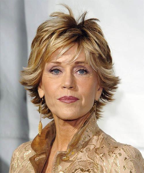 Un bel ritratto di Jane Fonda