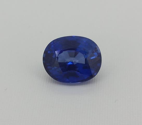 Uno zaffiro blu per l'Acquario