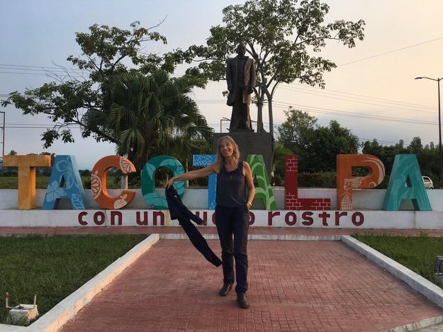A Tacotalpa
