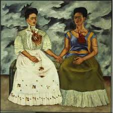 The Two Frida