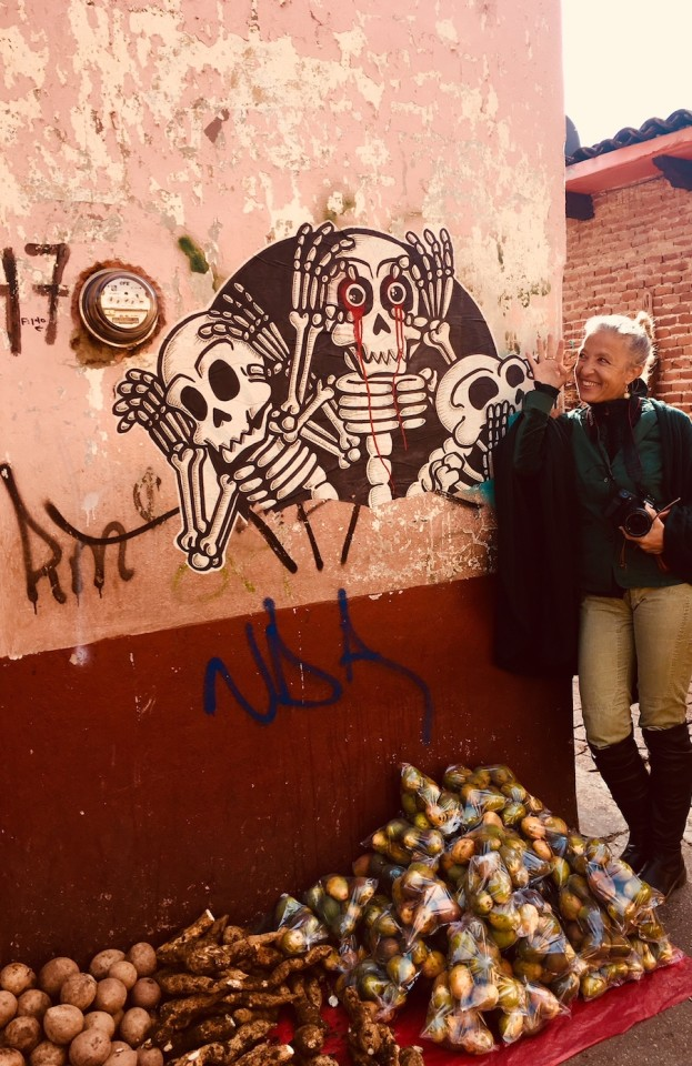 Per le strade di San Cristobal de Las Casas