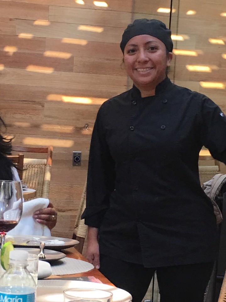 Uno degli Chef
