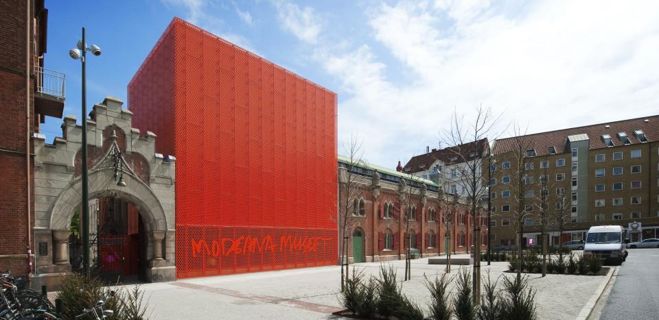 Il Moderna Museet